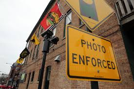 Red Light Camera Chicago Emanuel To Let 1 5 Million Traffic Camera Tickets Be Contested