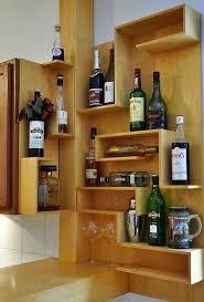 Building A Liquor Cabinet Diy Home Bar 17 Designs You Can Make Easily Bob Vila