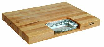 amazon com john boos newton prep master maple wood reversible amazon com john boos newton prep master maple wood reversible cutting board with juice groove and pan 24 inches x 18 inches x 2 25 inches kitchen