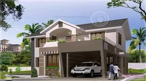 Interior And Exterior Home Design House Outside Design In Indian