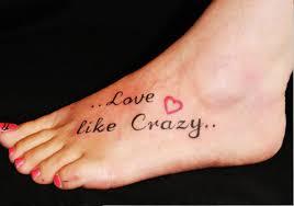27 romantic love tattoo designs creativefan