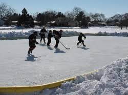 ice rink building tips from hockeyshot hockeyshot