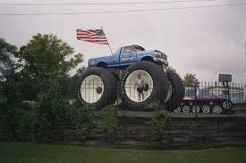 monster trucks bigfoot 5 bigfoot 4 4 inc hazelwood missouri