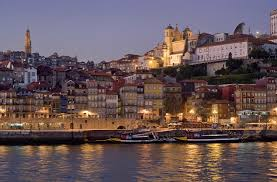 weekend breaks in porto how the ancient city became a fashionable