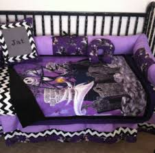 nightmare before baby bedding sets funkthishouse