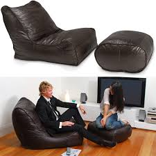 fiorenze sofa is one classy bean bag chair ohgizmo