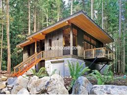 prefab bungalow homes summer house design modern summer house