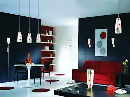 Home Design Gold Extraordinary 60 Red Black Living Room Decor Design Ideas Of Best