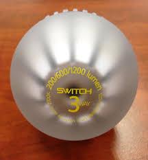 switch 3 way led light bulb 3 way led light bulb earthled com