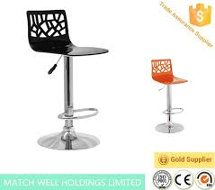 bar stools gold metal bar stools clear bar stools amazon ghost