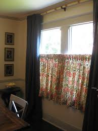 unique curtains curtain ideas for kitchen living room bedroom