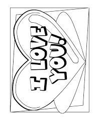 love coloring pages teenagers coloring