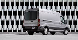ford transit ford ecoblue u201d dyzelinis variklis valgo mažiau dirba daugiau