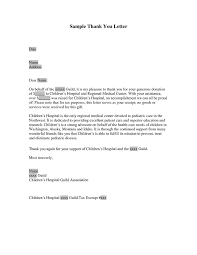 sle business thank you letter 6 documents in pdf wordthank