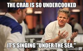 Gordon Ramsey Memes - these 29 memes of gordon ramsay insulting people are too damn funny