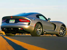 Dodge Viper Hellcat - rumors of the dodge viper u0027s death have been greatly exaggerated