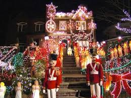 Christmas Decorations For The Outdoors by Wonderful Christmas Decorating Ideas For 2016 Christmas Celebrations