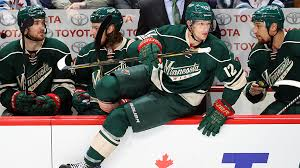 eric staal day one to game 1 000