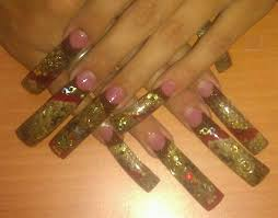 194 best super long nails images on pinterest long