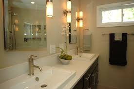 bathroom lighting ideas for small bathrooms white led light