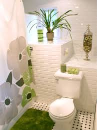 Decorating Ideas For Small Bathrooms With Pictures Red Bathroom Decor Pictures Ideas U0026 Tips From Hgtv Hgtv