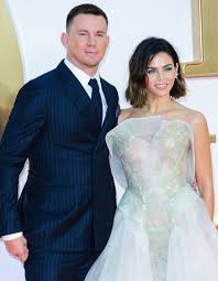 Channing Tatum Dlisted Channing Tatum And Dewan Split Up After