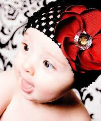 big flower headbands 24 diy baby flower headbands ideas tutorials