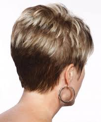 short hairstyles showing front and back views various short haircuts back views popular long hairstyle idea