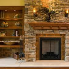 interior design modern decoration installing gas fireplace insert