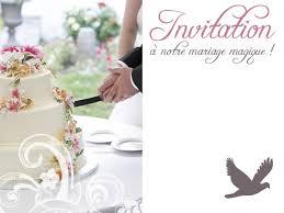 carte mariage ã imprimer faire part mariage original gratuit à imprimer faire part