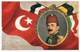 Ottoman Germany Metropostcard Guide To The Ottoman Empire Turkey In World War