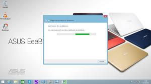 Problème Carte Réseau Wifi Dans Pas De Réseaux Wifi Code 10 Sur Asus Eeebook X205ta