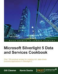Microsoft Silver Light Microsoft Silverlight 5 Working With Services Packt Books