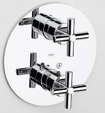 roca loft t concealed bath shower mixer valve
