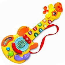 vtech zoo jamz guitar target