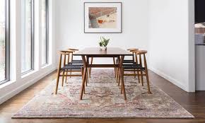 Area Rug Buying Guide 5 Area Rug Tips To Keep Wood Floors Pristine Overstock Com