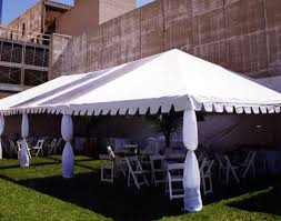 tent rental st louis tent rental wedding party event rope pole structure canopy