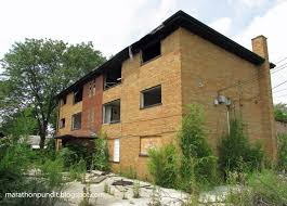 Hillary Clinton Homes by Marathon Pundit Photos The Abandoned Homes Of Chicago U0027s Violent