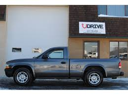 2002 dodge dakota sxt