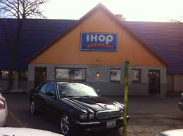 not sure to be glad or sad ihop on cicero to be open for