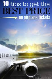 how to get cheap airfare 10 sneaky tips to get cheap flights