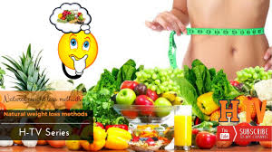natural weight loss complete diet plan youtube