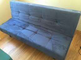 ikea balkarp sleeper sofa like new furniture in redwood city