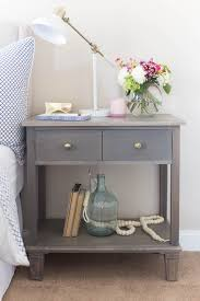 Pottery Barn Lighting Sale by Diy Pottery Barn Inspired Sausalito Bedside Table