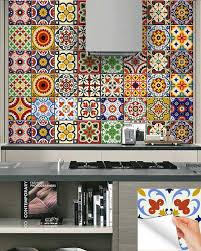 Tile Stickers by Alegriam Tile Stickers U2013 Alegria M