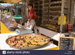 la cuisine du marché cavaillon cavaillon market stock photos cavaillon market stock images alamy