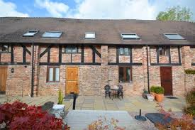 Barn Conversion Projects For Sale Search Character Properties For Sale In Shropshire Onthemarket
