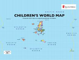 World Map Without Distortion by Children U0027s World Map Unusual Maps Pinterest Child And