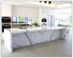 marble top kitchen island icdocs throughout marble topped kitchen