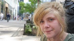 homeless girl|Homeless girl
